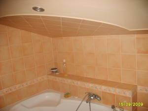 Koupelna v Bystřici